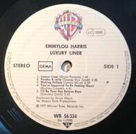 Emmylou Harris - Luxury Liner