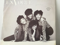 En Vogue - Give It Up, Turn It Loose