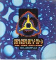 Energy 94 & Streetparade - Energy 94 & Streetparade The Double LP