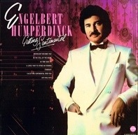 Engelbert Humperdinck - Getting Sentimental