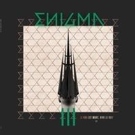 Enigma - Le Roi Est Mort,Vive Le Roi (colour Vinyl 180gr)
