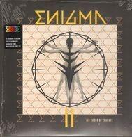Enigma - The Cross Of Changes (colour Vinyl 180gr)