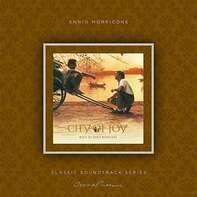 Ennio Morricone - City Of Joy (ost)