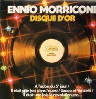 Ennio Morricone - Disque D'Or