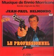 Ennio Morricone - Le Professionnel (Bande Originale du Film)