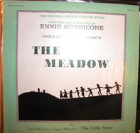 Ennio Morricone - The Meadow / The Little Nuns
