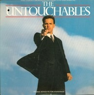 Ennio Morricone - The Untouchables (Original Motion Picture Soundtrack)
