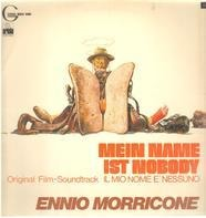Ennio Morricone - Mein Name Ist Nobody (Original Film-Soundtrack)