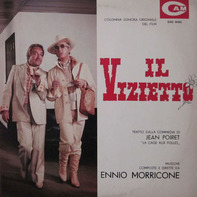 Ennio Morricone - Il Vizietto