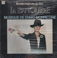 Ennio Morricone - La Banquière (Bande Originale Du Film)