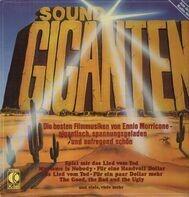 Ennio Morricone - Sound Giganten