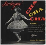 Enoch Light And The Light Brigade - Swinging Cha Cha Cha Vol. 2
