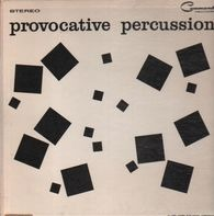 Enoch Light, The Command All-Stars - Provocative Percussion