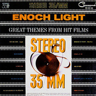 Enoch Light And His Orchestra - Great themes from hit films