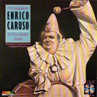 Enrico Caruso - 21 Favorite Arias