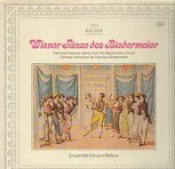 Ensemble Eduard Melkus - Wiener Tänze des Biedermeier