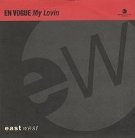 En Vogue - My Lovin' (Vinyl Single)