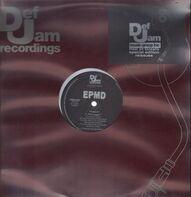 Epmd - Headbanger / Crossover / Gold Digger
