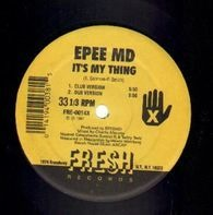 Epmd - It's My Thing / You're A Customer