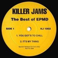 Epmd - Killer Jams -- The Best Of EPMD