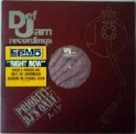 Epmd - Right Now / Symphony