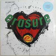 Erasure - Victim Of Love (Remix)