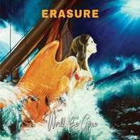 Erasure - World Be Gone (ltd.LP,Orange)
