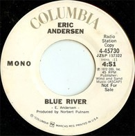 Eric Andersen - Blue River