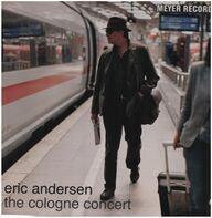 Eric Andersen - Cologne Concert