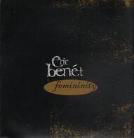 Eric Benét - femininity