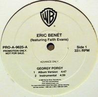 Eric Benét Featuring Faith Evans - georgy porgy