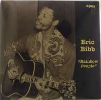 Eric Bibb - Rainbow People