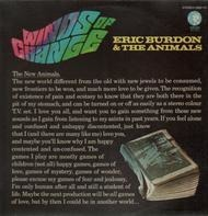 Eric Burdon & The Animals - Winds of Change