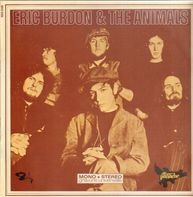 The Animals - Eric Burdon & The Animals