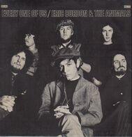 Eric Burdon & The Animals - Every One Of Us