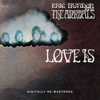 Eric Burdon & The Animals - Love Is