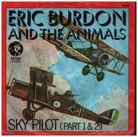 Eric Burdon & The Animals - Sky Pilot