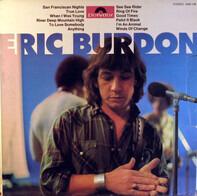 Eric Burdon - Eric Burdon