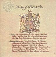 Stevie Winwood, John Mayall, a. o. - History Of British Blues - Vol 1