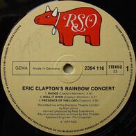 Eric Clapton - Eric Clapton's Rainbow Concert
