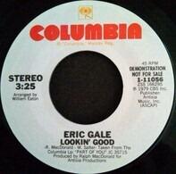 Eric Gale - Lookin' Good