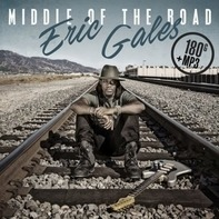Eric Gales - Middle Of The Road (black 180 Gr.Lp+mp3)