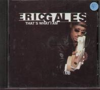 Eric Gales - That's What I Am