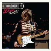 Eric Johnson - Live From Austin,TX