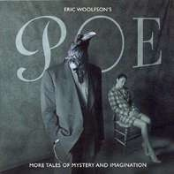 Eric Woolfson - Poe-More Tales Of Mystery & Imagi