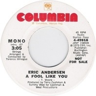 Eric Andersen - A Fool Like You