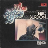 Eric Burdon - The Story Of