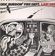 Eric Burdon's Fire Dept. - Last Drive