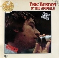 Eric Burdon & The Animals - Eric Burdon & The Animals