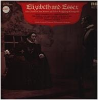 Erich Wolfgang Korngold - Elizabeth And Essex (The Classic Film Scores Of Erich Wolfgang Korngold)